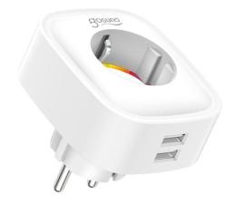Gniazdo Smart Plug Gosund Nite Bird SP112 3680W z miernikiem energii (Wi-Fi)