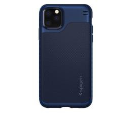 Etui / obudowa na smartfona Spigen Hybrid NX do iPhone 11 Pro niebieski