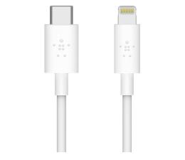 Kabel Lightning Belkin Kabel USB-C - Lightning 1,2m (Mixit)
