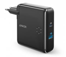 Ładowarka do smartfonów Anker Ładowarka sieciowa Fusion (czarna)