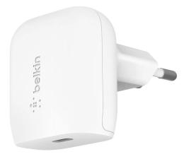 Ładowarka do smartfonów Belkin Ładowarka sieciowa USB-C (18W)