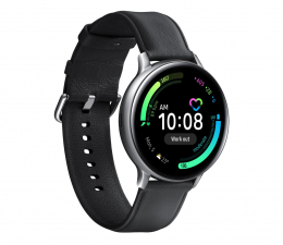 Samsung Galaxy Watch Active 2 Stal 44 mm Silver LTE