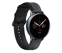 Smartwatch LTE Samsung Galaxy Watch Active 2 Stal 44mm Black LTE