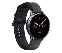 Smartwatch Samsung Galaxy Watch Active 2 Stal 44mm Black LTE