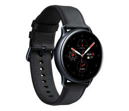 Smartwatch LTE Samsung Galaxy Watch Active 2 Stal 40mm Black LTE