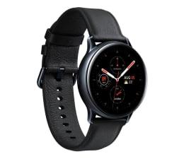 Smartwatch Samsung Galaxy Watch Active 2 Stal 40mm Black LTE