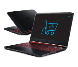 "Notebook / Laptop 15,6"" Acer Nitro 5 i5-8300H/16GB/512+1TB 120Hz"