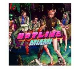 Gra na PC PC Hotline Miami ESD Steam