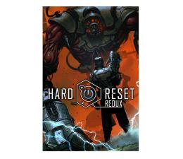 Gra na PC PC Hard Reset Redux ESD Steam