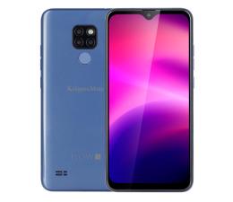 Smartfon / Telefon Kruger&Matz Flow 7S 3/32GB Niebieski