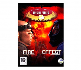 Gra na PC KISS Ltd. CT Special Forces: Fire for Effect ESD Steam