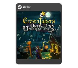 Gra na PC Kalypso Media Crowntakers - Undead Undertakings DLC ESD Steam