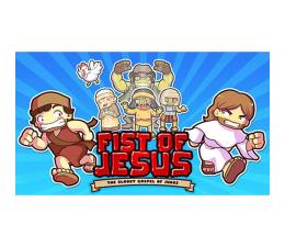 Gra na PC PC Fist of Jesus EU ESD Steam