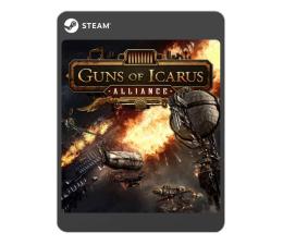 Gra na PC PC Guns of Icarus Alliance ESD Steam