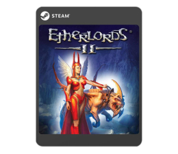Gra na PC Nival Etherlords II ESD Steam
