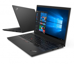 """Notebook / Laptop 15,6"""" Lenovo ThinkPad E15 i7-10510U/8GB/256/Win10P"""