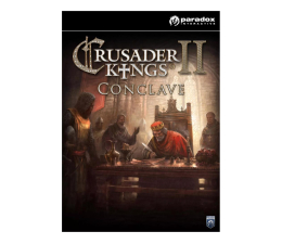 Gra na PC Paradox Interactive Crusader Kings II - Conclave (DLC) ESD Steam