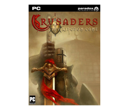 Gra na PC Paradox Interactive Crusaders: Thy Kingdom Come ESD Steam