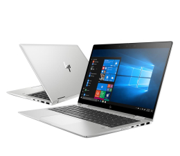 "Notebook / Laptop 14,1"" HP EliteBook x360 1040 G6 i7-8565/16GB/512/Win10P 4K"