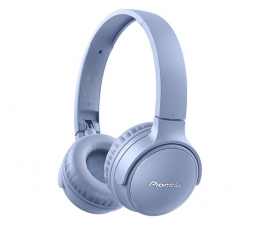 Słuchawki bezprzewodowe Pioneer SE-S3BT Niebieskie