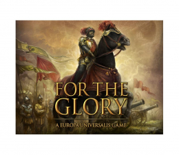 Gra na PC Paradox Interactive For The Glory: A Europa Universalis Game ESD Steam