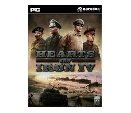 Gra na PC Paradox Interactive Hearts of Iron IV (Cadet Edition) Uncut EU ESD
