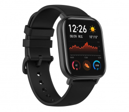 Smartwatch Huami Amazfit GTS Black
