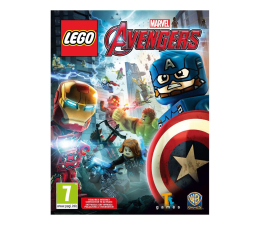 Gra na PC PC LEGO: Marvel's Avengers ESD Steam