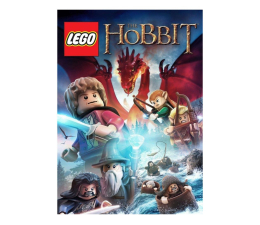 Gra na PC PC LEGO: The Hobbit ESD Steam