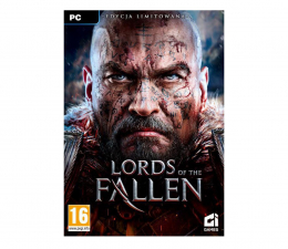 Gra na PC PC Lords of the Fallen (Limited Edition) ESD Steam