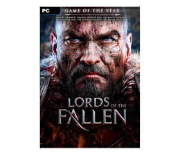 Gra na PC PC Lords Of The Fallen Game of the Year Edition ESD