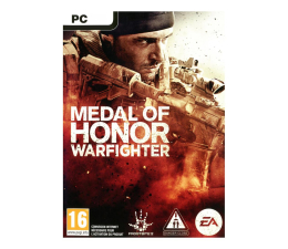 Gra na PC PC Medal of Honor: Warfighter ESD Steam