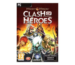 Gra na PC PC Might & Magic: Clash of Heroes ESD Steam