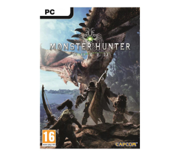Gra na PC PC Monster Hunter: World ESD Steam
