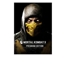 Gra na PC PC Mortal Kombat X (Premium Edition) ESD Steam