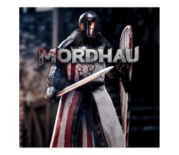 Gra na PC PC MORDHAU ESD Steam