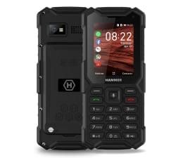 Smartfon / Telefon myPhone Hammer 5 Smart black