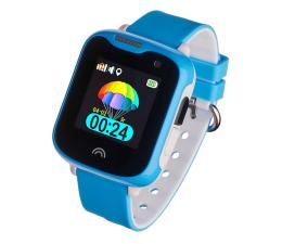 Smartwatch dla dziecka Garett Kids Sweet niebieski