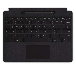 Klawiatura do tabletu Microsoft Surface Pro X Signature Keyboard + Slim Pen
