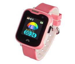 Smartwatch dla dziecka Garett Kids Sweet różowy