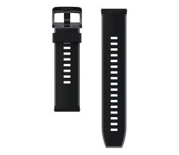 Pasek / bransoletka Huawei Pasek Silikonowy do Huawei Watch GT 46mm czarny