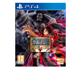 Gra na PlayStation 4 PlayStation One Piece Pirate Warriors 4