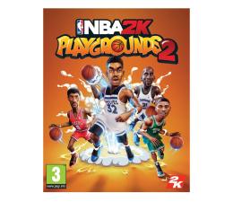 Gra na PC PC NBA 2K Playgrounds 2 ESD Steam