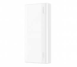 Powerbank Huawei Power Bank CP22QC 20000 mAh 9V/5V 2A 18W biały
