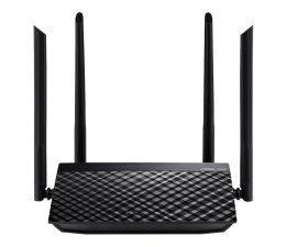 Router ASUS RT-AC1200 V2 (1200Mb/s a/b/g/n/ac)