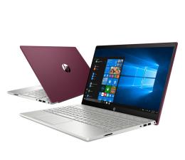 "Notebook / Laptop 15,6"" HP Pavilion 15 i5-1035G1/16GB/480/Win10 Violet"