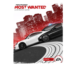 Gra na PC PC Need for Speed: Most Wanted ENG ESD Origin