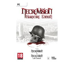 Gra na PC PC NecroVisioN - Hardcore Pack ESD Steam