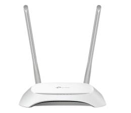 Router TP-Link TL-WR850N (300Mb/s b/g/n)