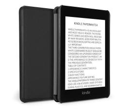 Etui na tablet Duxducis Etui z Klapką Domo do Kindle Paperwhite 4 czarny